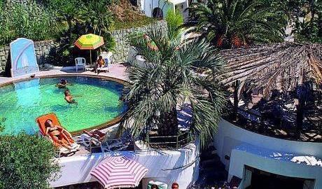 Paco Residence - Obtenha baixas taxas de hotel e verifique a disponibilidade em Forio 32 fotos