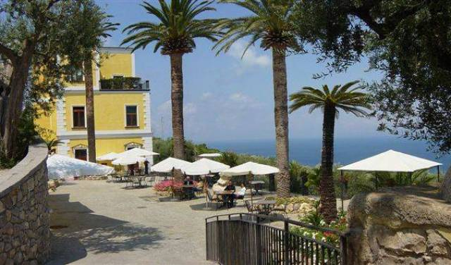 Palazzo Torre Barbara - Search available rooms for hotel and hostel reservations in Vico Equense 7 photos