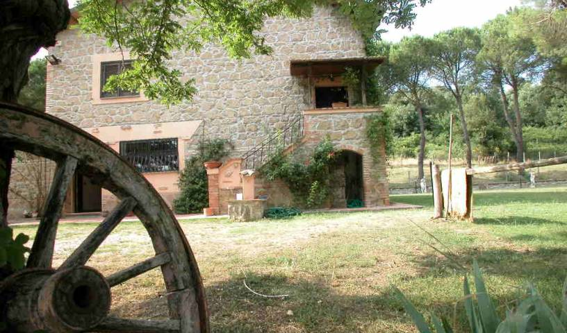 Poggio Verde - Search available rooms for hotel and hostel reservations in Magliano Sabina 5 photos