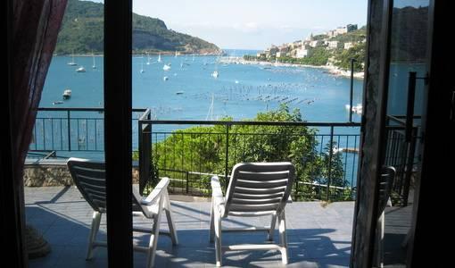 Portovenere Appartement - Bedava oda ara ve garantili düşük tarifeleri ara Portovenere 7 fotografie