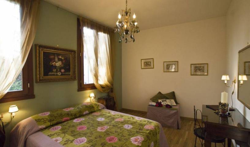 Relais Alcova Del Doge - Search available rooms for hotel and hostel reservations in Mira 13 photos