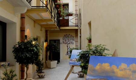 Residence Cortile Merce - Get low hotel rates and check availability in Trapani 5 photos