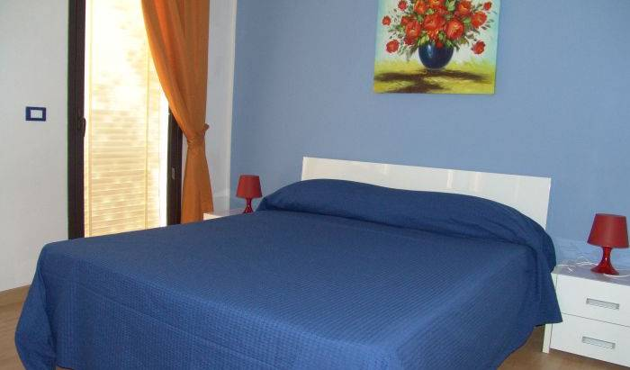 Residence Costa del Sole - Search for free rooms and guaranteed low rates in Catania, budget deals in Milo, Italy 8 photos