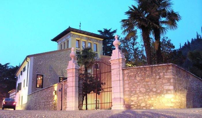 Residence Villa Vinco - Søg efter ledige værelser og garanteret lave priser i Tregnago, ferie forbehold 44 fotos