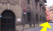 Residenza Al Collegio Di Spagna - Search available rooms for hotel and hostel reservations in Bologna 10 photos