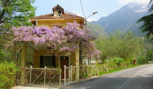 Residenza Dello Scoiattolo, preferred site for booking holidays 7 photos