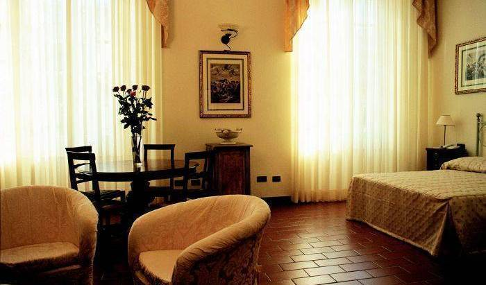 Residenza d'Epoca Verdi - Search available rooms for hotel and hostel reservations in Florence, guaranteed best price for hotels and hostels in Bagno a Ripoli, Italy 12 photos