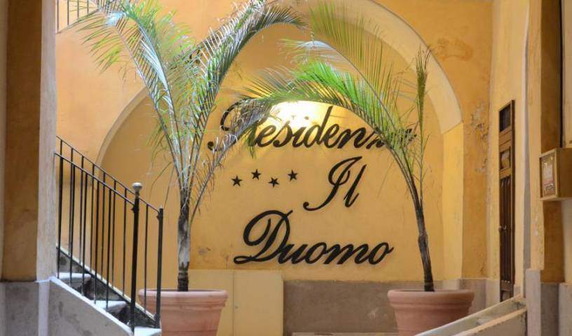 Residenza Il Duomo - Search available rooms and beds for hostel and hotel reservations in Tropea 42 photos