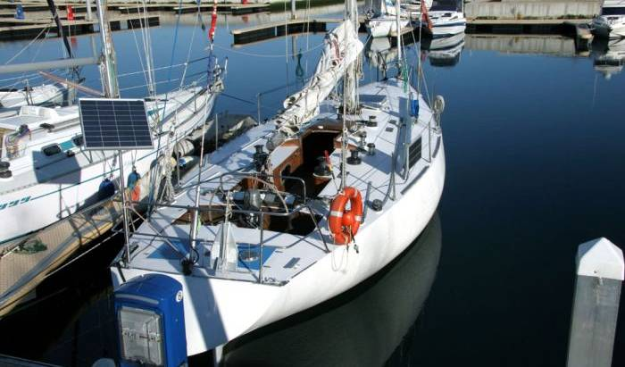 Sailing Yacht - Search for free rooms and guaranteed low rates in Venice 7 photos