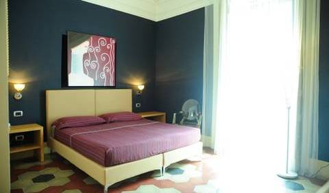 Sangiuliano 114 B and B - Search for free rooms and guaranteed low rates in Catania 42 photos