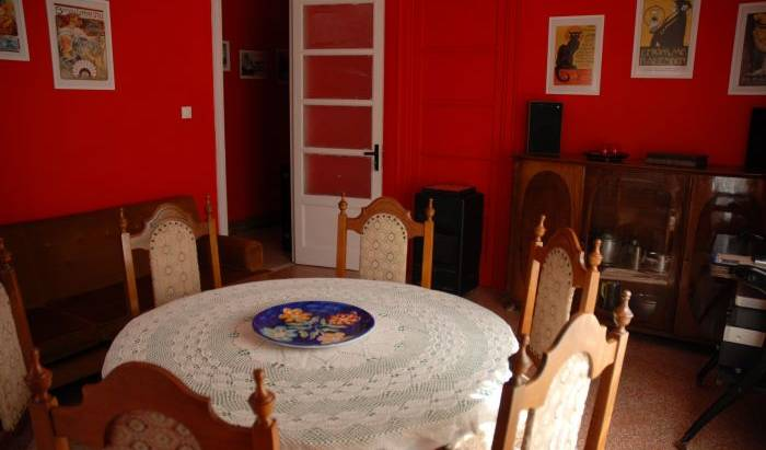 Seralcadio Bed and Breakfast 3 photos