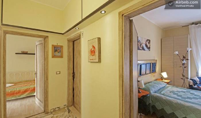 Soggiorno Fortezza Fiorentina - Search for free rooms and guaranteed low rates in Florence 37 photos