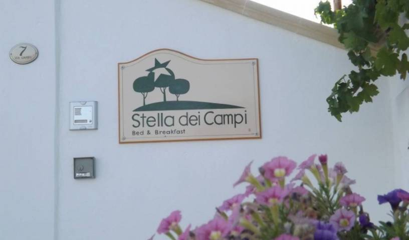 Stella Dei Campi, hotels, special offers, packages, specials, and weekend breaks in Poggiardo, Italy 32 photos