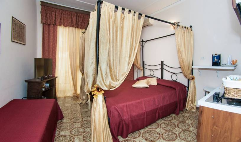 Tarchon Luxury B and B - Search available rooms and beds for hostel and hotel reservations in Tarquinia 15 photos