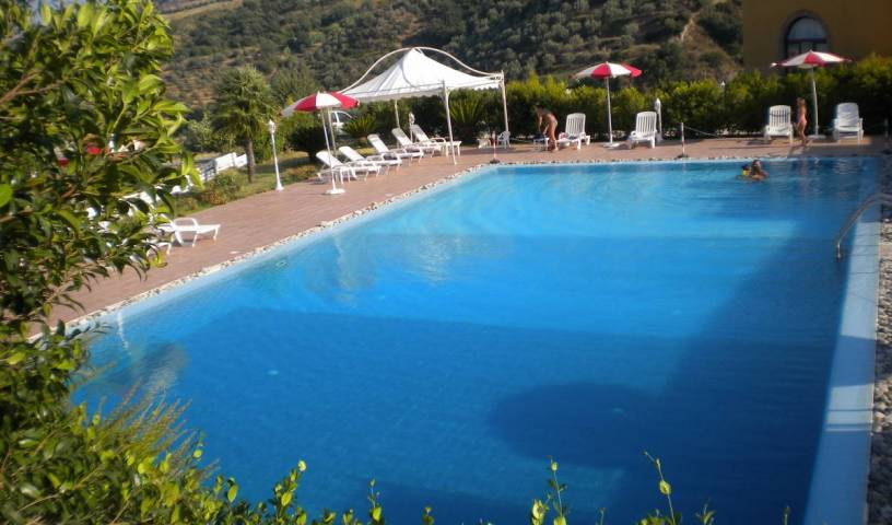 Tenuta Agrituristica Castellesi - Get low hotel rates and check availability in Squillace,  hotels and hostels 38 photos