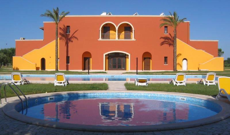 Tenuta La Baronessa Resort 1 photo