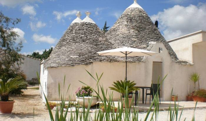 Trullicolarossa - Search for free rooms and guaranteed low rates in Alberobello 21 photos