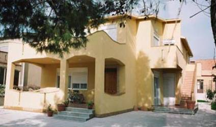 Villa Amico Bed And Breakfast - Get low hotel rates and check availability in Agrigento, safest cities to visit in Agrigento, Italy 2 photos