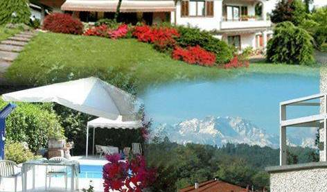 Villa Monterosa - Bed and Breakfast, cheap hotels 15 photos