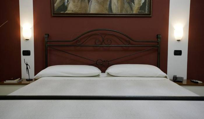 Villa Rocla - Search available rooms for hotel and hostel reservations in Pompei 33 photos