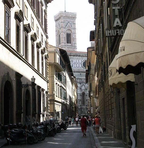 David Inn Hostel, Firenze, Italy, low cost vacations in Firenze