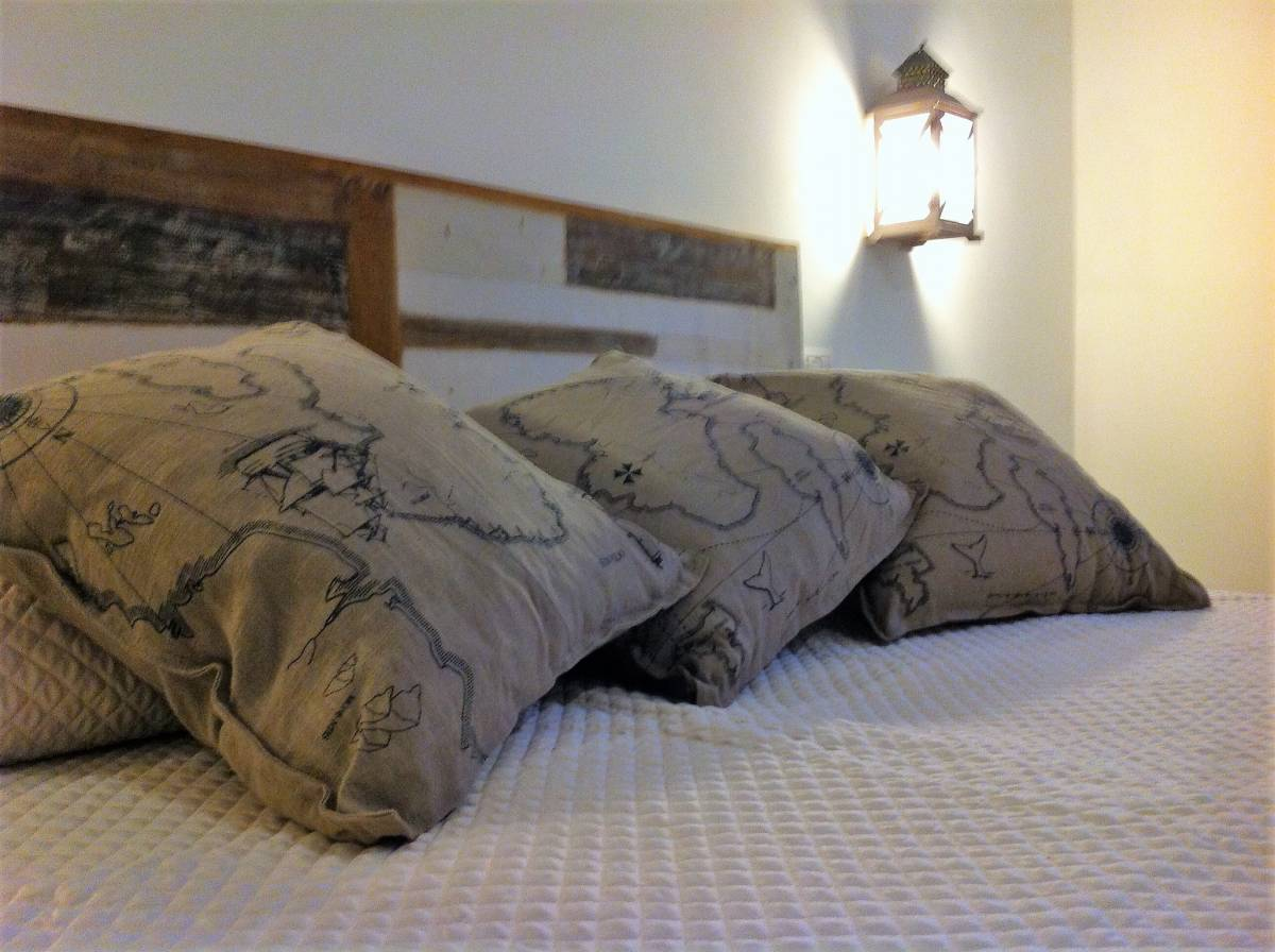 Domatia, Barletta, Italy, experience living like a local, when staying at a hotel in Barletta