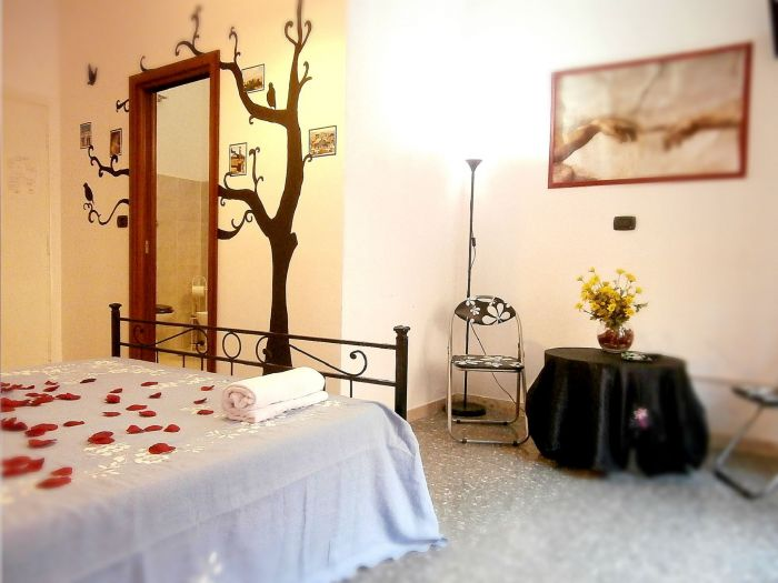 Domus de Angelis, Rome, Italy, excellent vacations in Rome