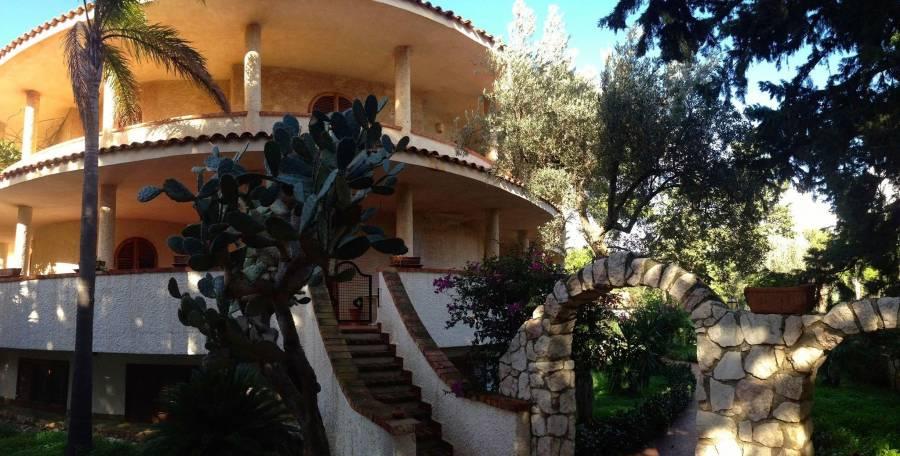 Don Ciccio Sea House, Carini, Italy, Italy hotels and hostels