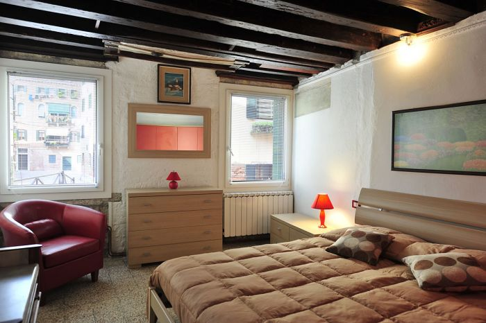 Donne Di Cuori, Venice, Italy, Italy hotels and hostels