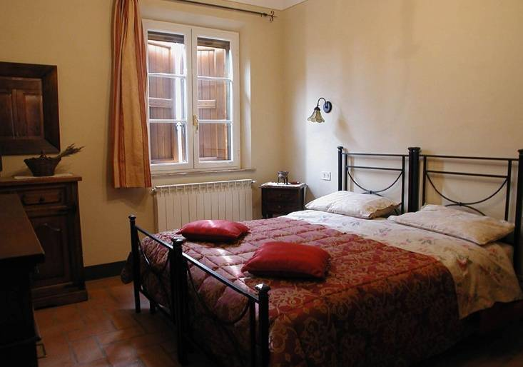 Emma B and B, Lucca, Italy, Italy hotels and hostels