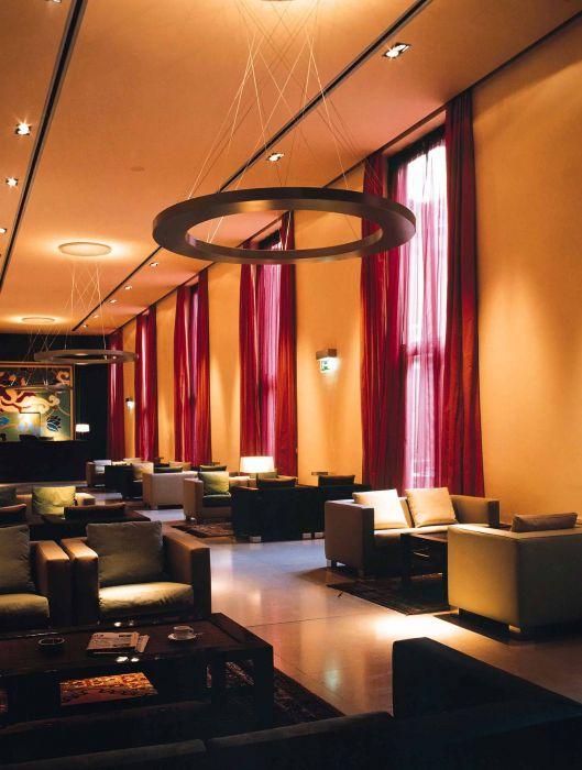 Enterprise Hotel, Milan, Italy, explore things to do in Milan