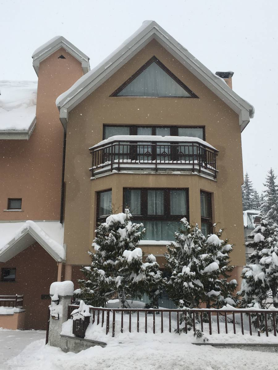 Frejus Case Vacanza, Bardonecchia, Italy, affordable posadas, pensions, hostels, rural houses, and apartments in Bardonecchia