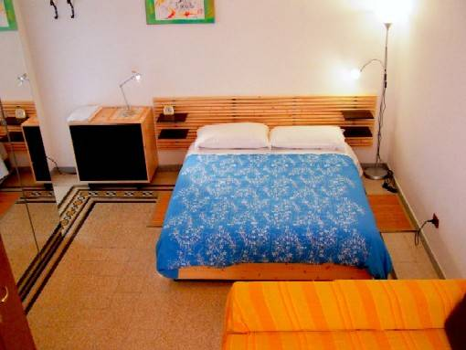 Galilei Guest-House, Rome, Italy, Italy hostels and hotels