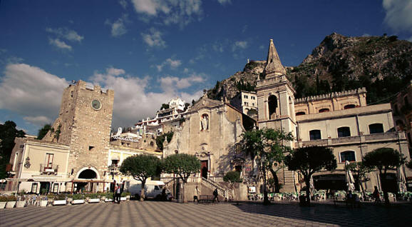 Gianni House, Taormina, Italy, traveler rewards in Taormina
