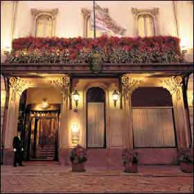 Grand Hotel Et De Milan, Milan, Italy, Italy hotels and hostels