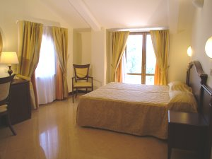 Grand Hotel Italia, Orvieto, Italy, highly recommended travel hotels in Orvieto