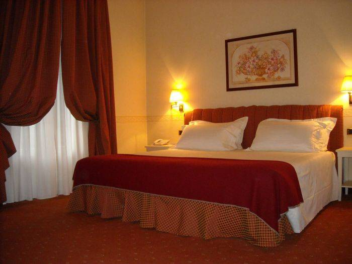 Grand Hotel Royal and Golf, Courmayeur, Italy, eco friendly hostels and backpackers in Courmayeur