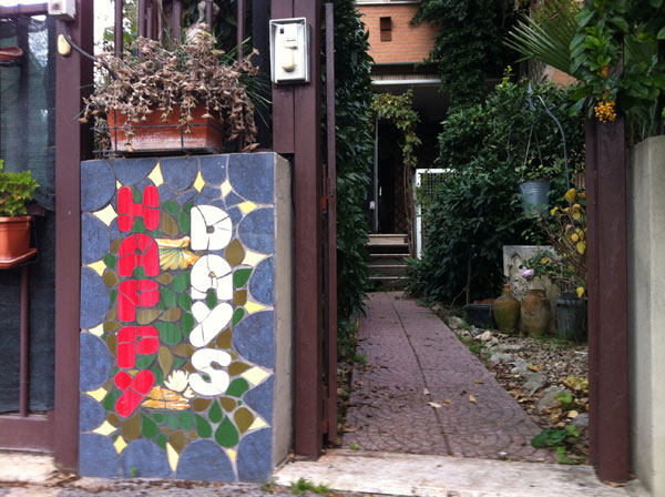 Happy Days B and B, Fiumicino, Italy, Italy hostels and hotels