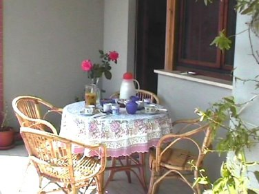 Happy Goose Bed And Breakfast, Rome, Italy, Italy hoteli i hosteli