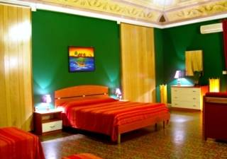 Holland International Rooms, Catania, Italy, Italy hotels and hostels