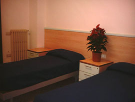 Hostel Koine, Salerno, Italy, Italy hotels and hostels