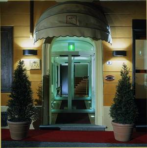 Hotel Al Cappello Rosso, Bologna, Italy, Italy hotels and hostels