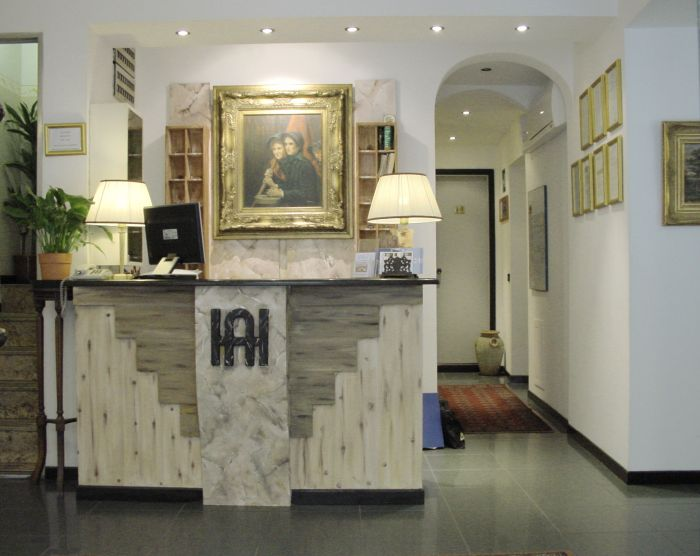Hotel Ariston, Florence, Italy, Italy hotels and hostels