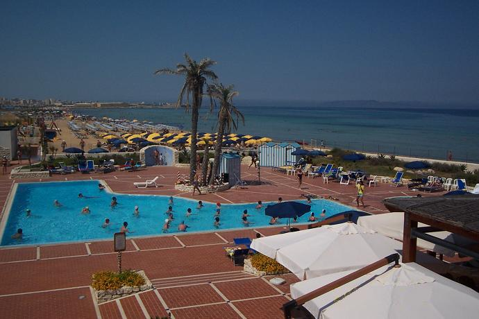 Hotel Baia Dei Mulini, Trapani, Italy, cities with the best weather, book your hotel in Trapani