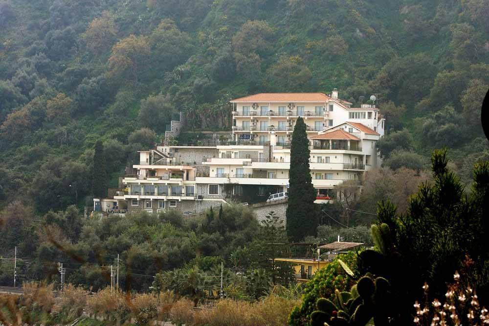 Hotel Bay Palace, Taormina, Italy, Italy hoteli in hostli