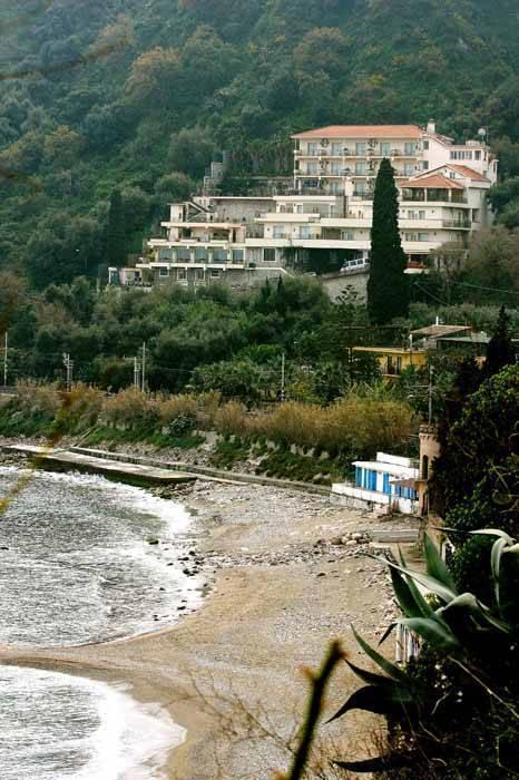 Hotel Bay Palace, Taormina, Italy, Najboljše plaže hoteli in domovi v Taormina