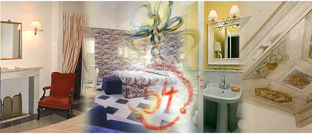 Hotel Bellettini, Florence, Italy, first-rate hostels in Florence