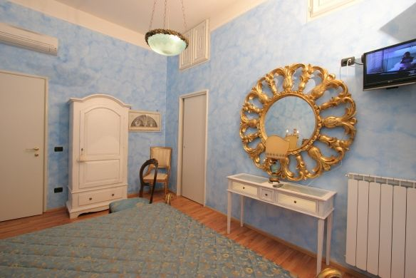 Hotel Berna, Florence, Italy, top foreign hostels in Florence