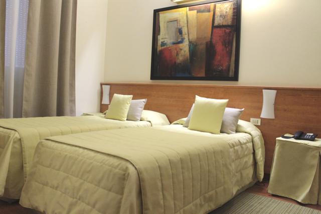 Hotel Bernina, Milan, Italy, Italy hotels and hostels