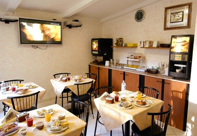 Hotel Bogart, Milan, Italy, hotel comparisons in Milan